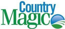 My Country Magic Retina Logo