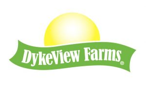 Dykeview farms logo