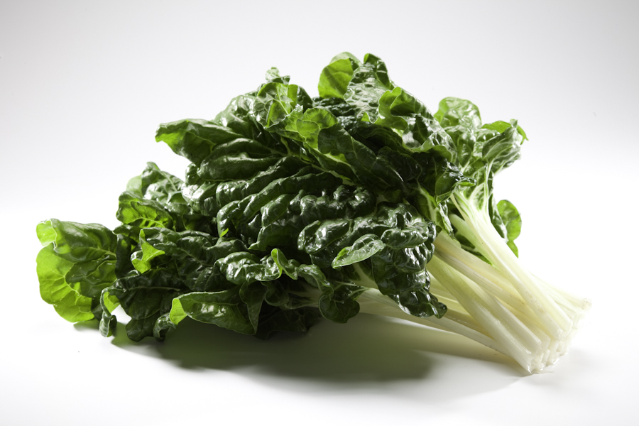 Country Magic Green chard