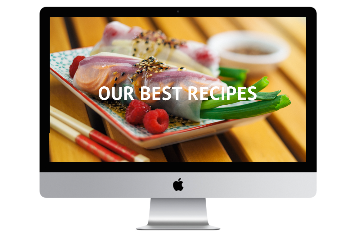 Our best recipes.