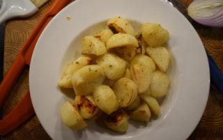 country magic lemon greek potatoes