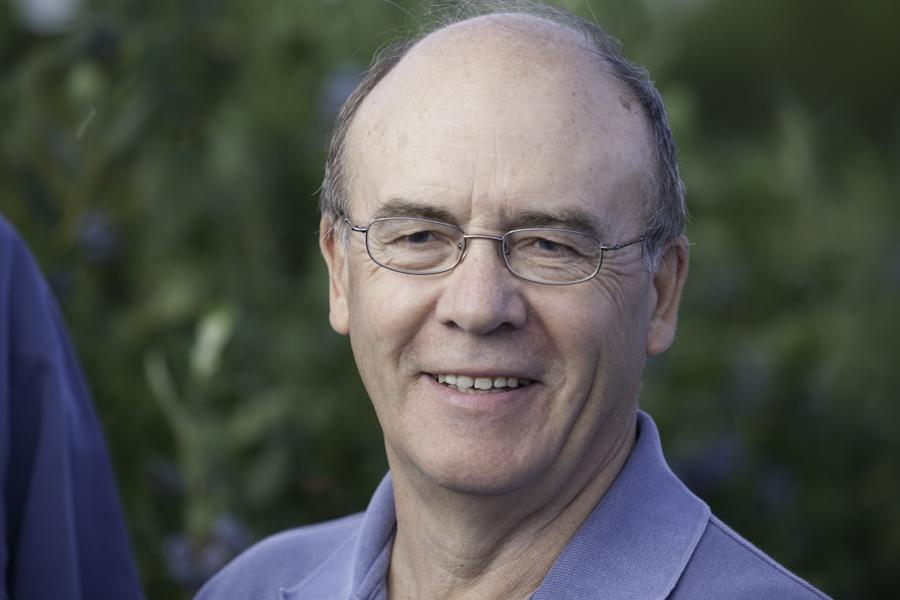 Earl Kidston