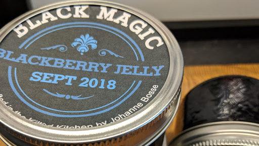 Black Magic Jelly – My Country Magic