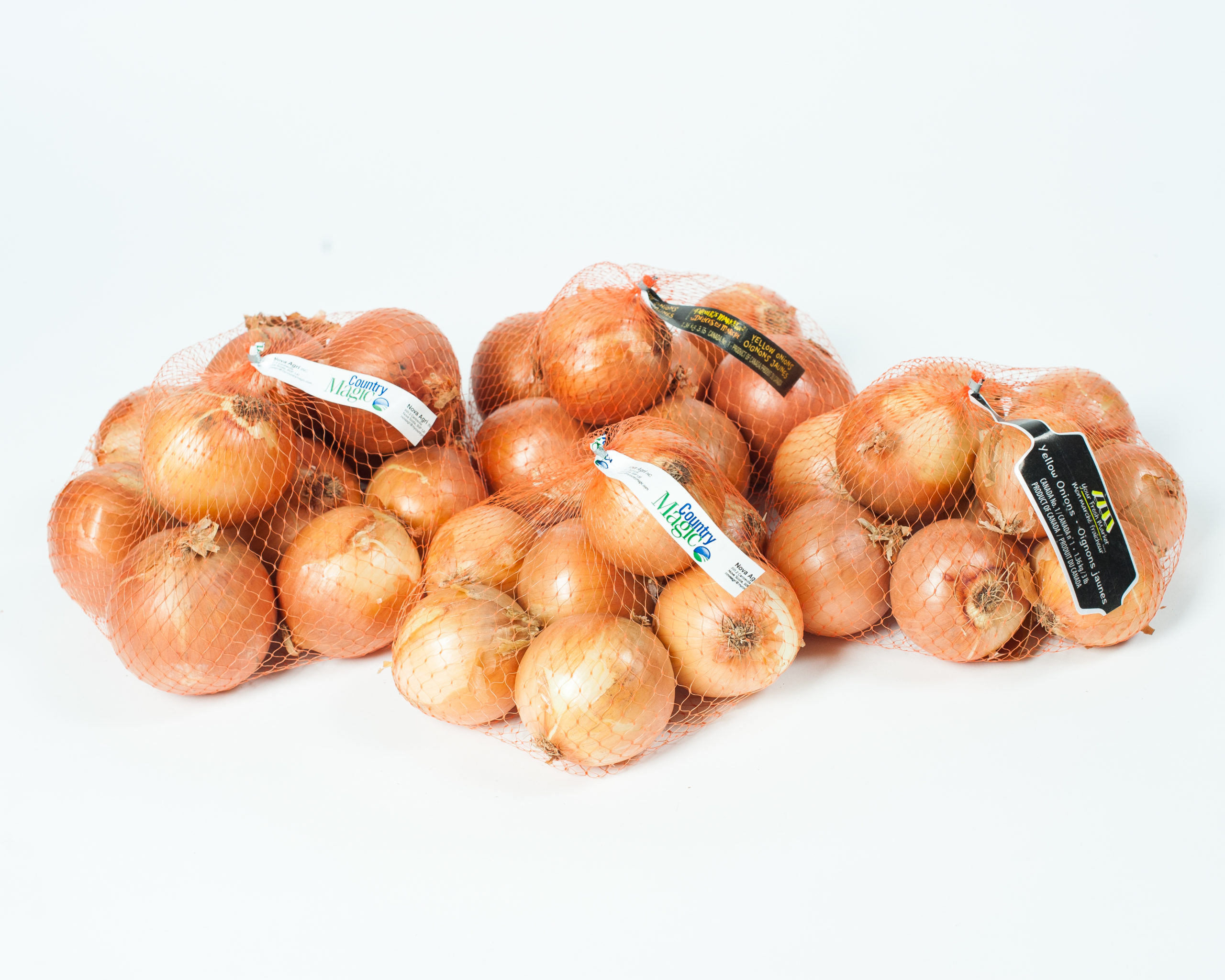 Country Magic Onions